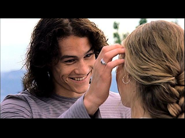 10 Things I Hate About You Heath Ledger: We Love Bad Boys ?! Images 10 Things I Hate About You