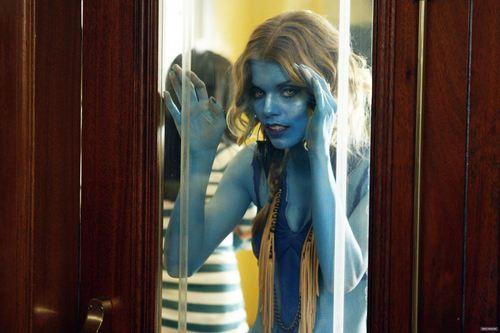3x17 Blue Naomi