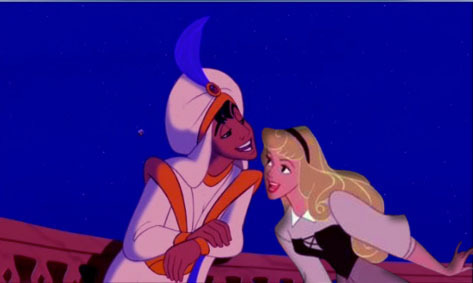 Aladdin/Aurora