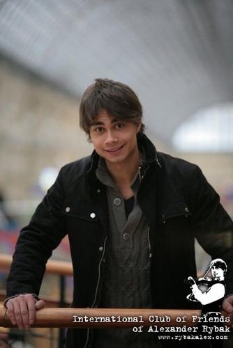 Alex!!