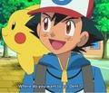 Ash/Satoshi:Best Wishes!