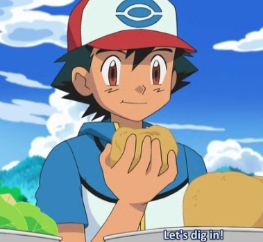 ash ketchum images ash satoshi best wishes wallpaper and background