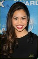Ashley Argota: NAACP Luncheon Lady