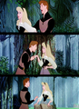 Aurora and Phillip♥♥ - princess-aurora photo