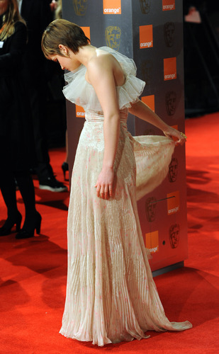 BAFTA's Awards 2011 HQ