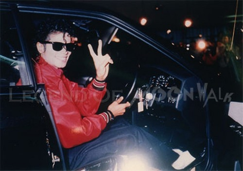 Bad Era Michael <333