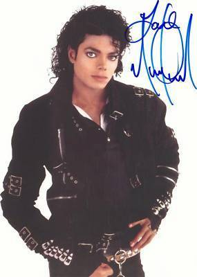 Bad Era Michael <333