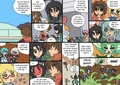 Bakugan Comics