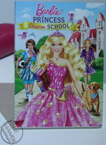 Barbie PCS DVD cover (large)