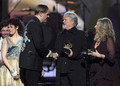 Barbra Streisand - The 53rd Annual GRAMMY Awards - barbra-streisand photo