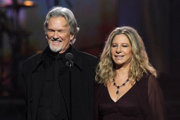 Barbra Streisand - The 53rd Annual GRAMMY Awards