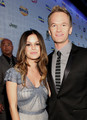 Barney and Rachel Bilson - barney-stinson photo