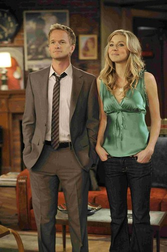 Barney and Stella - barney-stinson Photo