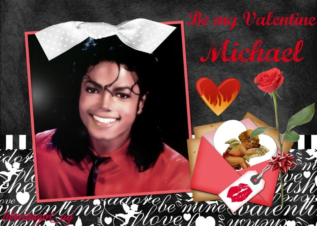 Michael Jackson Images Be My Valentine Hd Wallpaper And