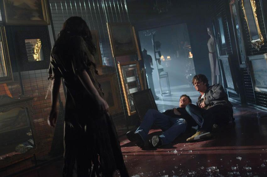 Monsters of Supernatural images Bloody Mary Episode Stills ...