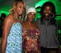 бренди @ Heineken Red звезда Soul Party