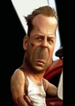 Bruce Willis! - bruce-willis fan art