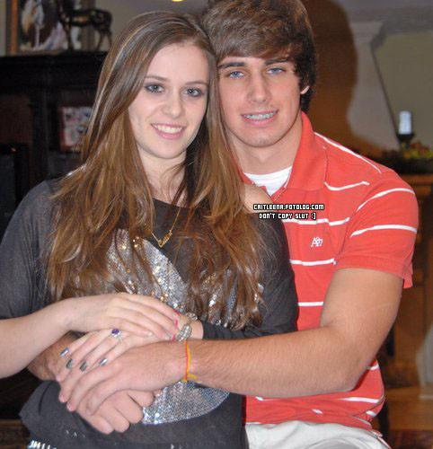 Caitlin& Hayden:))
