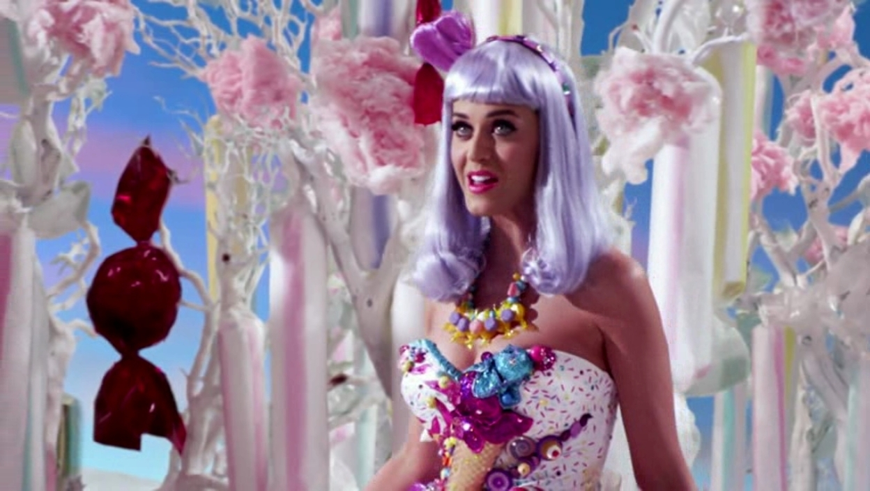 image Katy perry california gurls super sexy edit