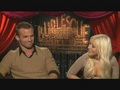 Cam Gigandet and Christina Aguilera, Burlesque Interview - cam-gigandet photo