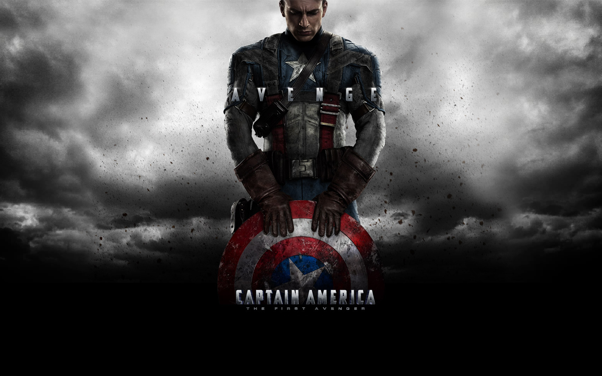 captain america - photo #25