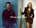 Caroline/Tyler (4wood) Beauty & The Beast (Wolfvamp) Love Them 2gether 100% Real :) x