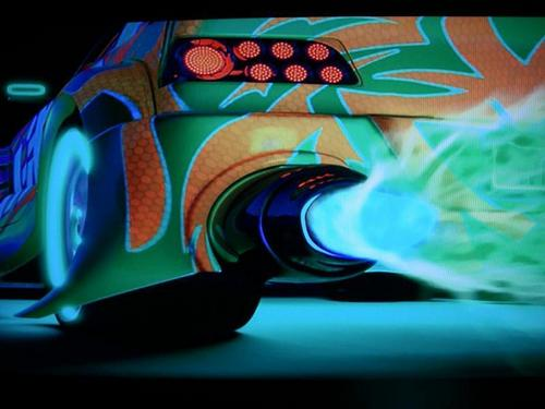 Disney Pixar Cars Hintergrund titled Cars