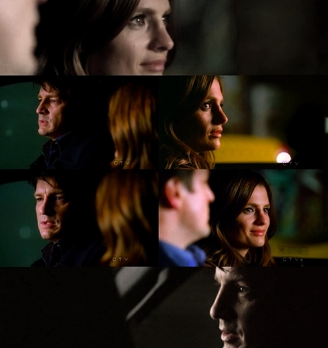 Castle&Beckett <3