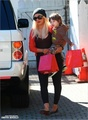 Christina & Max out in Santa Monica
