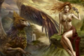 Cris Ortega - fantasy-art photo