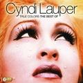 Cyndi Lauper!!