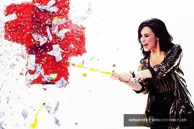 Demi Lovato Photoshoots