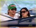 Demi Moore & Ashton Kutcher: St. Barts Getaway! - demi-moore photo