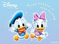 Walt Disney Wallpapers - Disney Babies - walt-disney-characters wallpaper