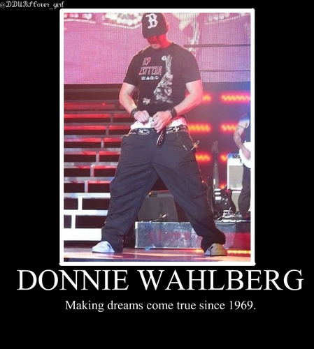 Donnie <3