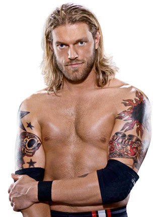 "Edge "" Rated R Superstar"""