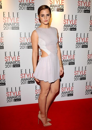Elle Style Awards - February 14, 2011 HQ