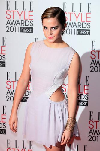 Elle Style Awards - February 14, 2011 HQ