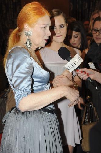 Elle Style Awards - February 14, 2011