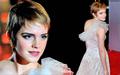 Emma Watson (Bafta) Wallpaper