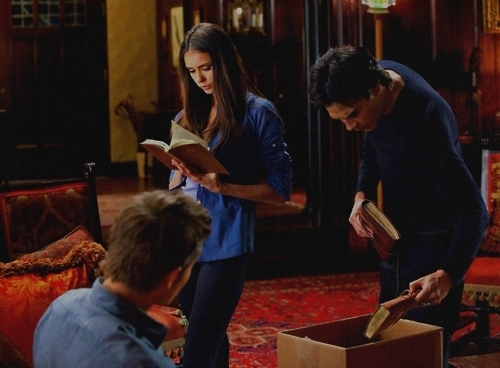 Episode 2.16 - The House Guest - Promotional picha