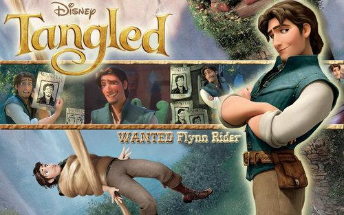 Eugene Fitzherbert (Flynn)