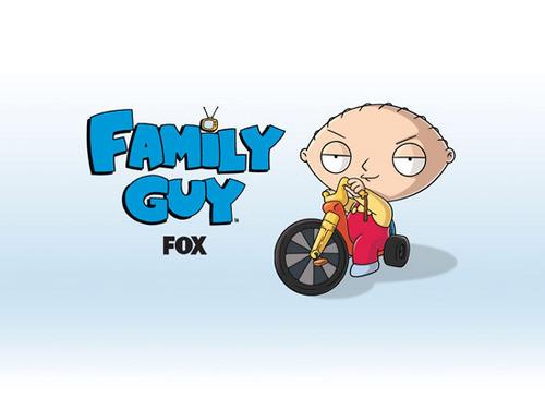 Family Guy!