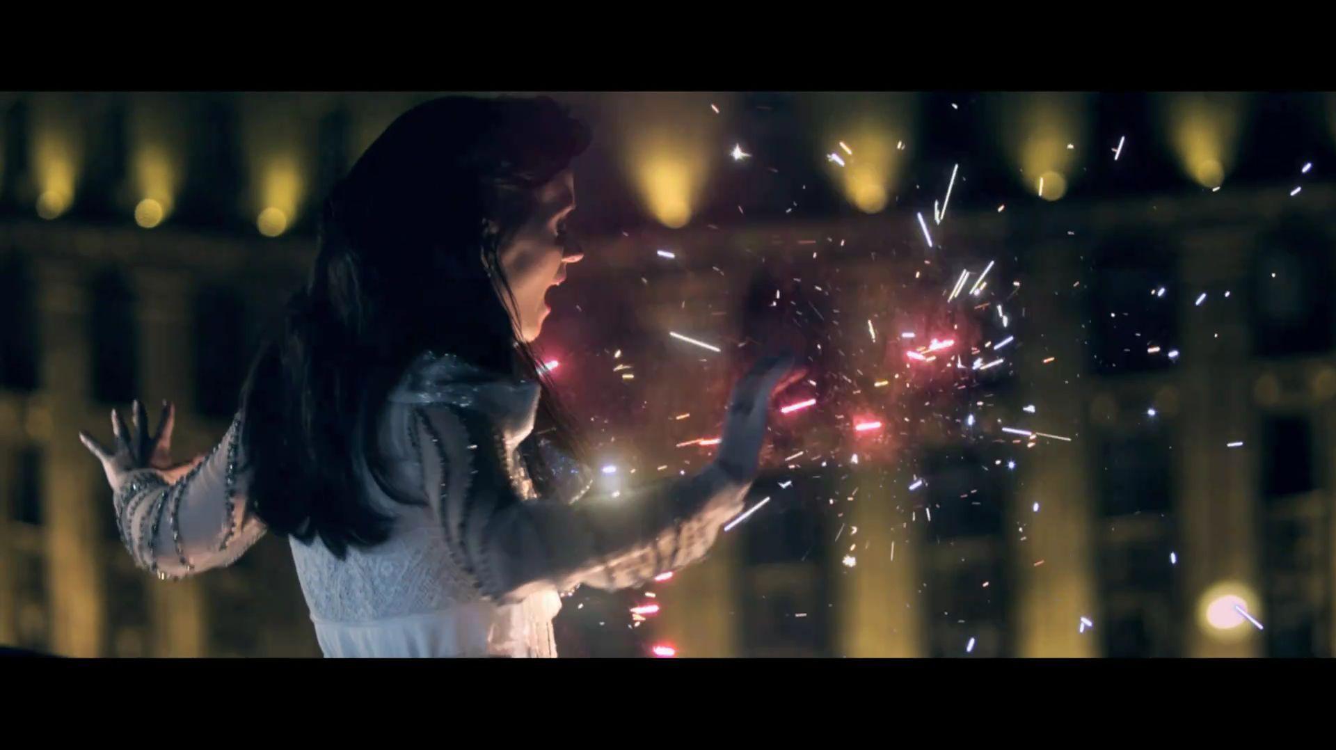 Firework Music Video - Katy Perry - Screencaps - Katy ... Katy Perry Firework