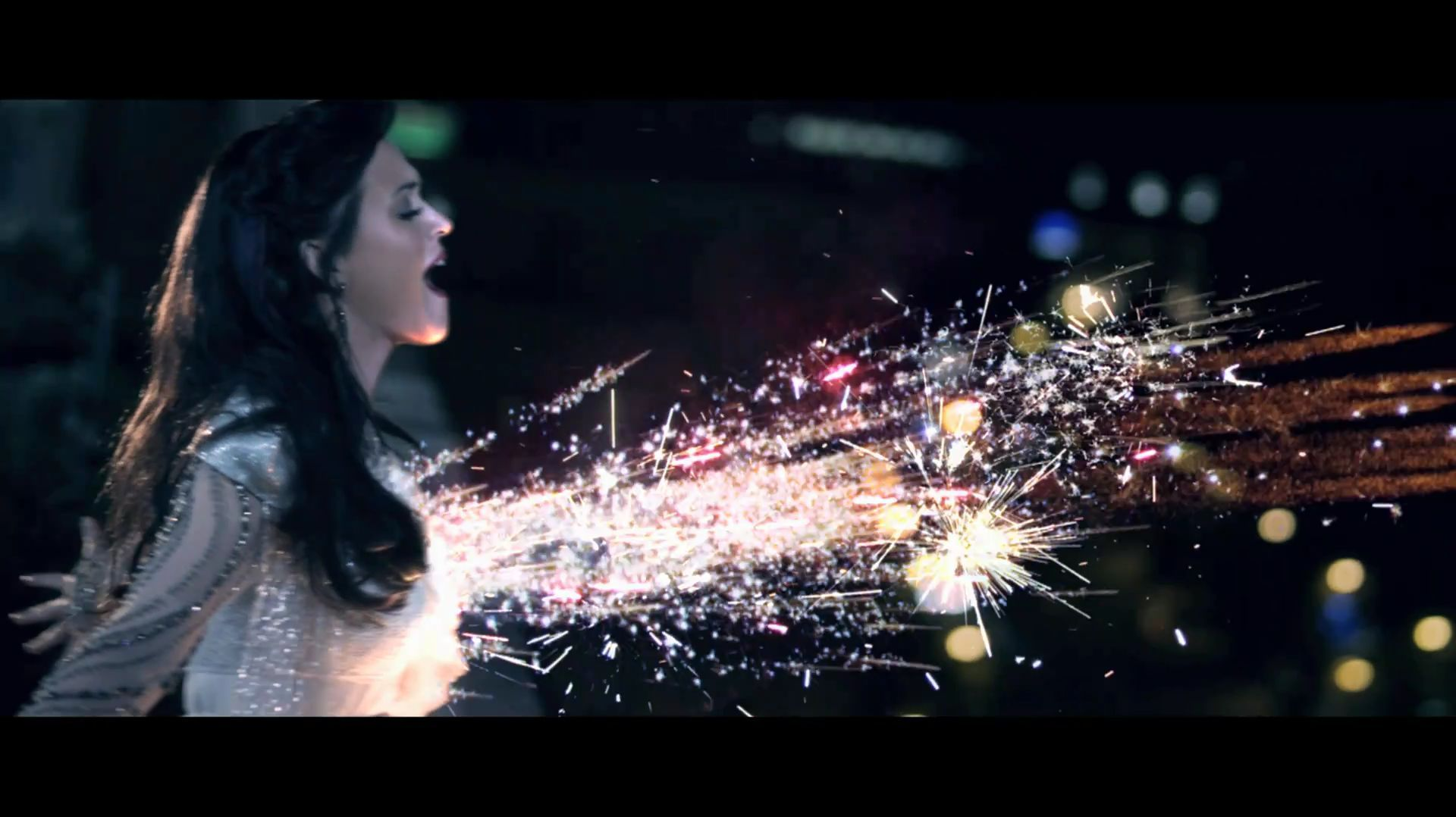 Katy Perry: Image Gall... Katy Perry Firework Movie