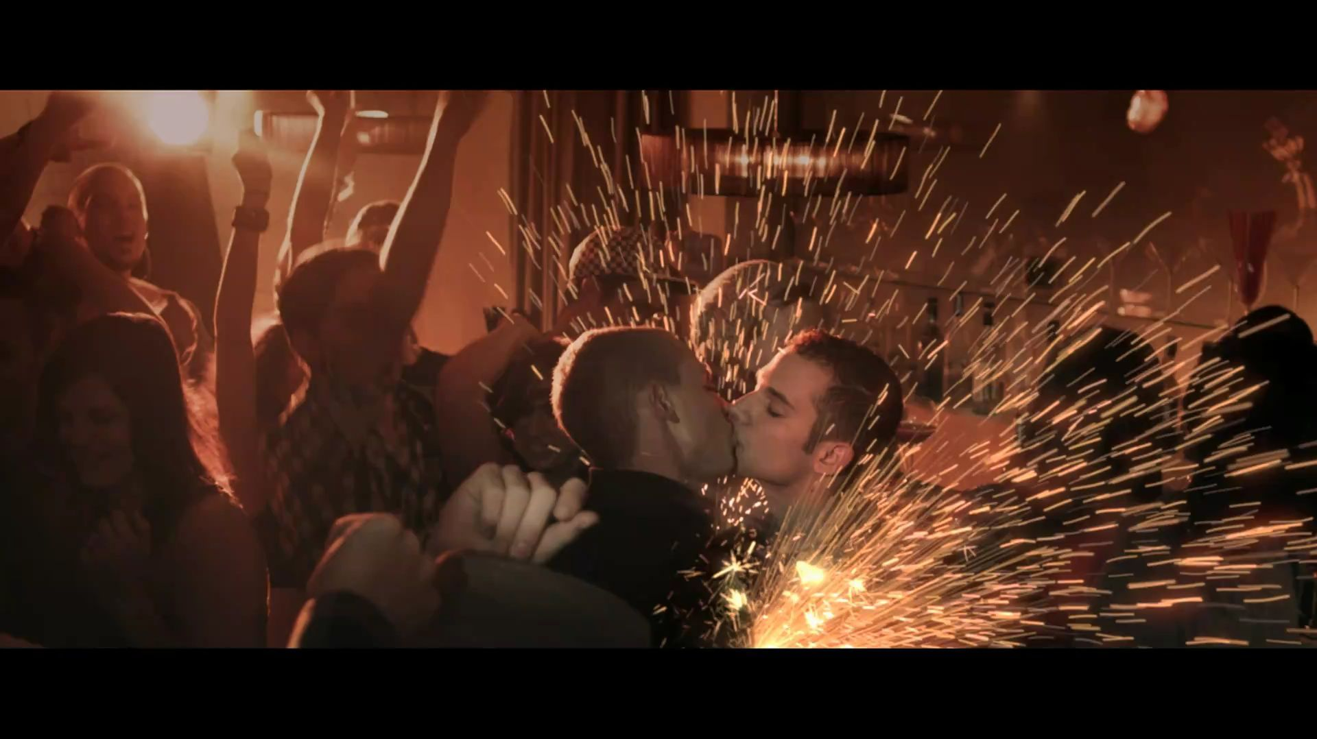 from Beckham katy perry firework gay