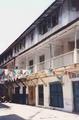 Freddie Mercury's childhood inicial in Zanzibar.
