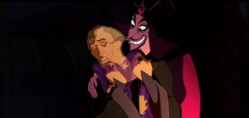 Frollo/Jafar