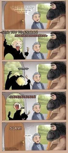 Funny Lucius