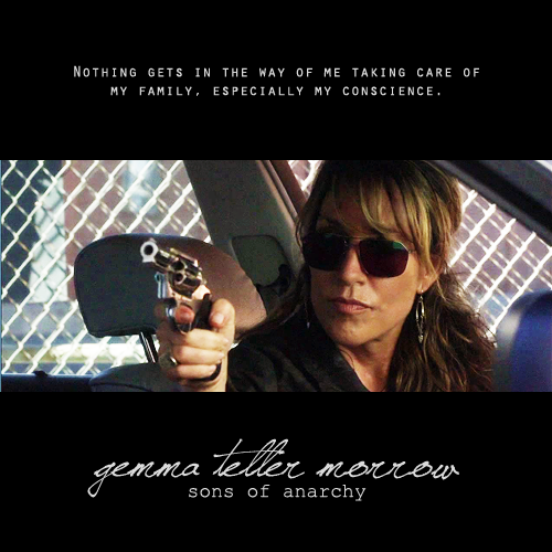 Sons Of Anarchy Images Gemma Teller Morrow Wallpaper And Background